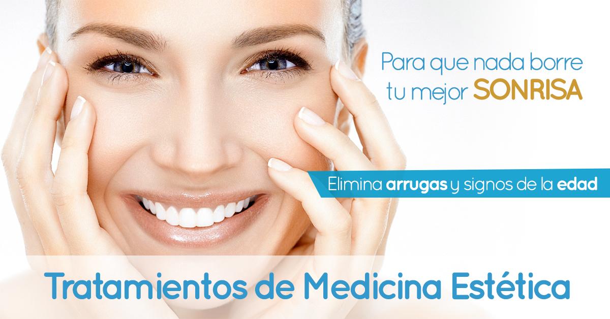 Tratamiento para las arrugas Córdoba