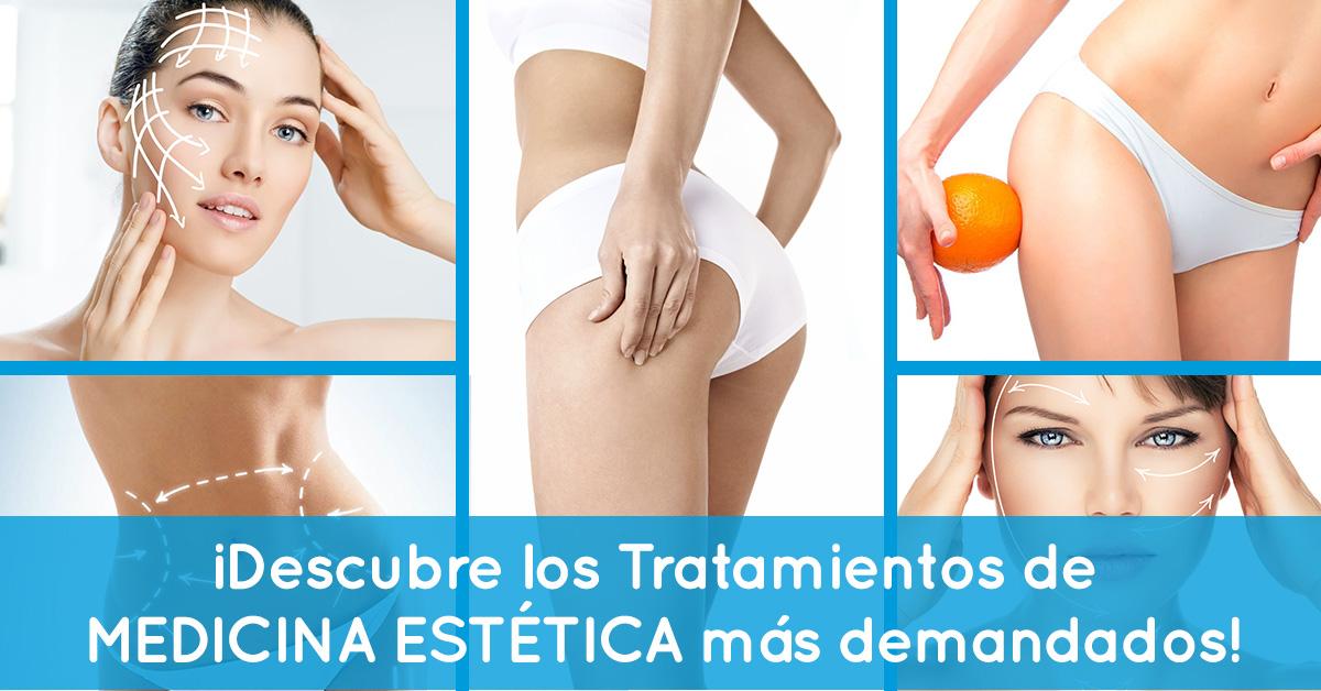 Tratamientos de Medicina Estética en Córdoba