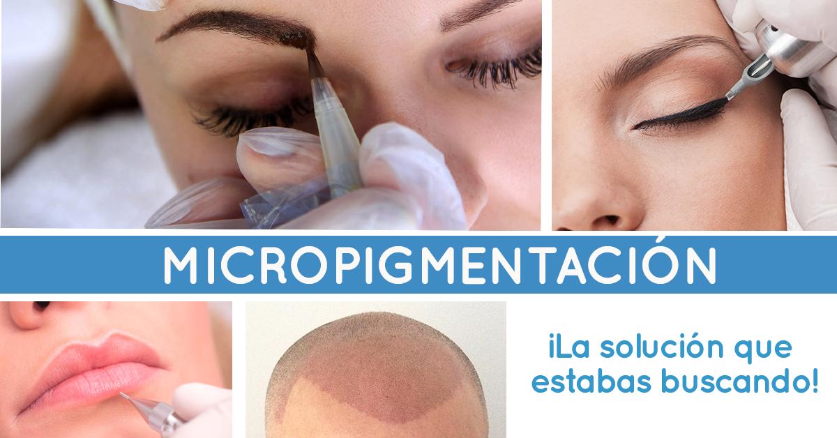 Beneficios Micropigmentación Córdoba