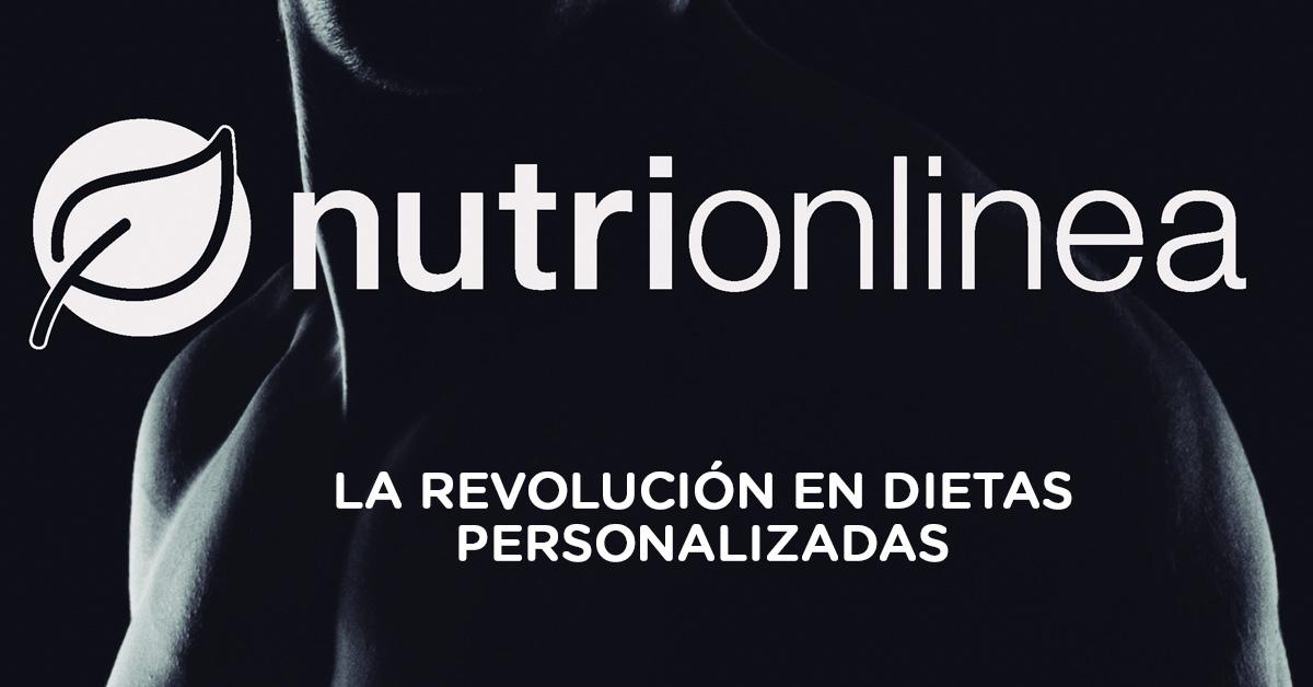 Cuida tu alimentación con Nutrionlinea
